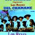 LOS REYES DEL CHAMAME - REGRESAN LOS GRANDES ( RESUBIDO )