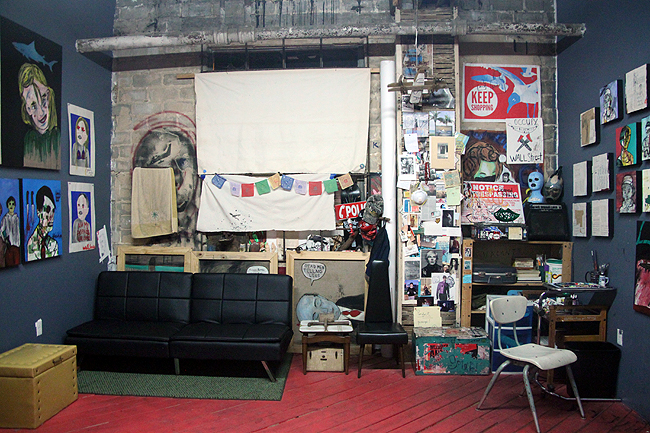 Art studio new york : Restraunt vouchers