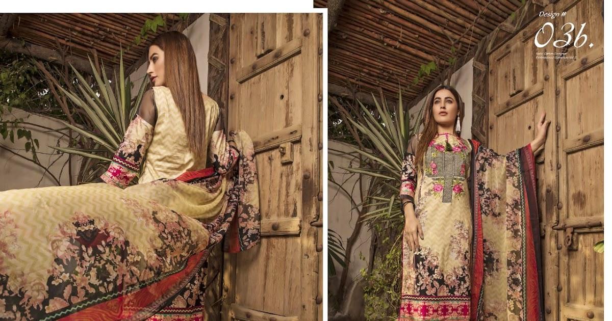 c39821669b Sahil Vol-2 Printed Cotton Dress Materials (10 pc Set)