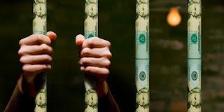 4 lépés, hogy kiszabadulj a börtönből – Dr. Lisa Cooney