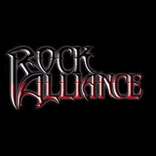 ROCK ALLIANCE - Rock Alliance (2017) full