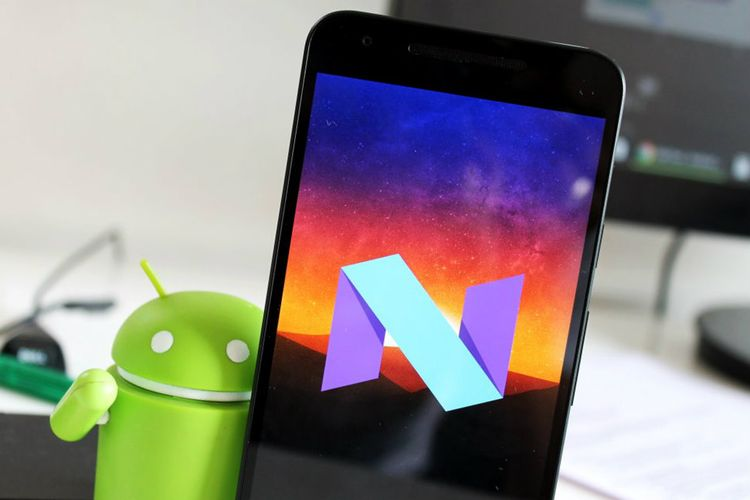 Updating Android 7.1.1 Nougat for OnePlus 2 has almost done