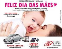 Promoção Mamãe Premiada Osasco Plaza Shopping