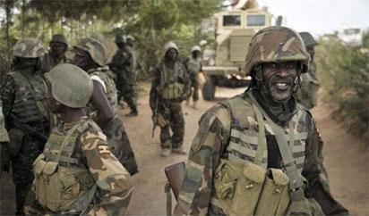 Several passengers were abducted by Boko Haram by Damaturu biu road