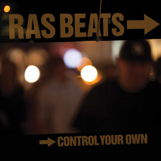 Ras Beats - Control Your Own (2016) - Album Download, Itunes Cover, Official Cover, Album CD Cover Art, Tracklist