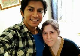 Anshuman Jha Family Wife Son Daughter Father Mother Age Height Biography Profile Wedding Photos