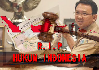 Ahok Di Penjara, Netizen : Hukum Indonesia Takut Oleh Ormas?
