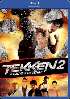 Tekken 2: Venganza Sangrienta (2014) DVDRip Latino