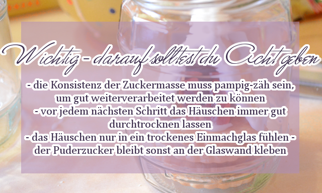 Leckere Mitbringsel in der Adventszeit [Copyright by The Beauty of Oz]