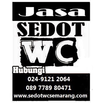 Sedot WC Murah Semarang