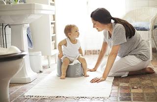 consejos para quitar el pañal a tu bebé blog mimuselina