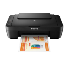 Canon PIXMA MG3000 Driver Download and Wireless Setup