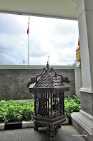 kantor gubernur jawa timur