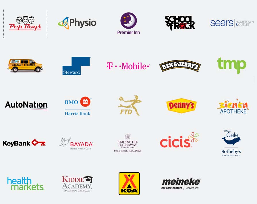 the brands which use yext seo tool