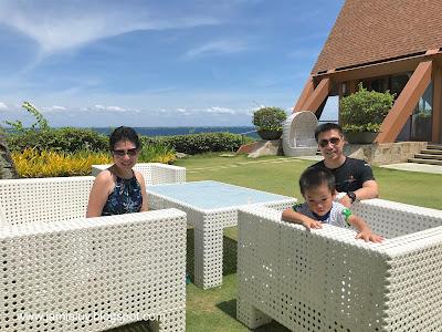 Shangri-la's Mactan Resort and Spa, Cebu, Philippines
