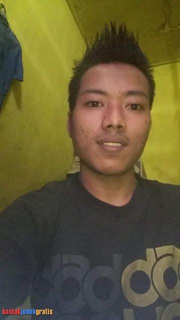 Agus Purnomo Karyawan Swasta Cari Jodoh Siap Menikah 2019