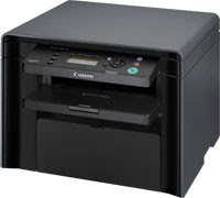 Canon i-SENSYS MF4380dn Printer Driver