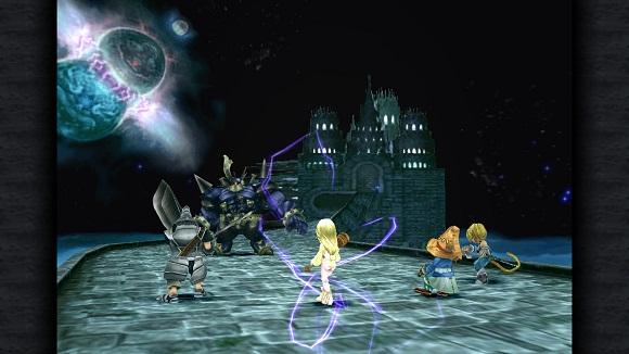 Final Fantasy IX PC Full Version Screenshot 3
