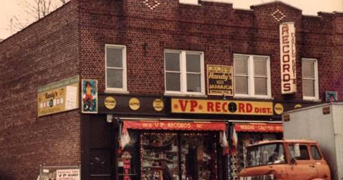 World's Largest Independent Reggae Label VP Records Celebrates 40th Anniversary - .@VPRecords