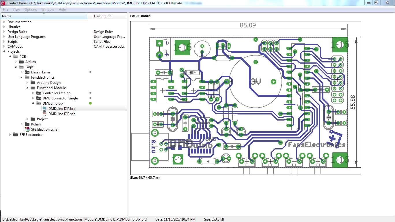 Fantastic Cadsoft Eagle Price Elaboration - Diagram Wiring Ideas ...