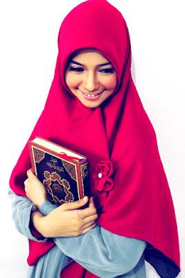 le hijab c'est quoi peluk al qur-an