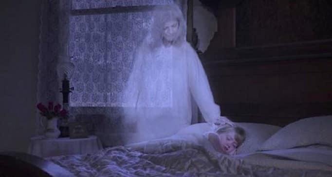 Σας έχει Επισκεφθεί στον Ύπνο ένα Αγαπημένο Πρόσωπο που Χάσατε; Πως θα το Καταλάβετε