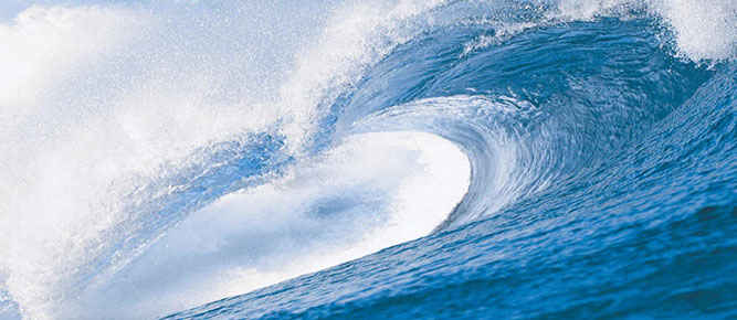 Nelayan tradisional diimbau mewaspadai gelombang tinggi mencapai 4 meter di laut Arafura, kabupaten Kepulauan Aru, Maluku pada beberapa hari ke depan.