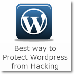 10 Best way to Protect Wordpress site from getting Hacked