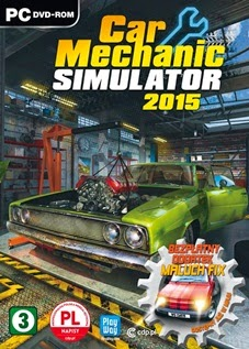 Car Mechanic Simulator 2015 Gold Edition - PC (Download Completo em Torrent)
