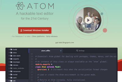 Download Aplikasi Text Editor Terbaru