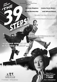 The Thirty-Nine Steps by John Buchan Download Free Ebook
