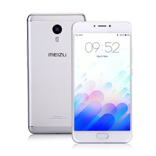 Meizu M3 Note in Nepal