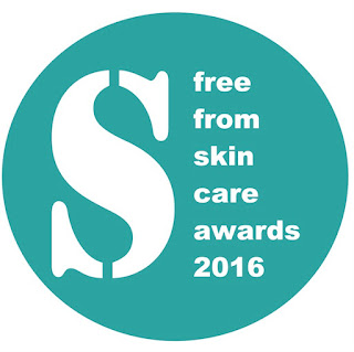 Free From Skincare Awards Announce 2016 Winners Shortlist