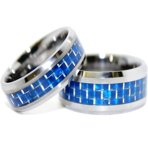Design Wedding Rings Engagement Rings Gallery: Carbon ...