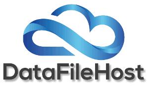 Cara Download File di Datafilehost