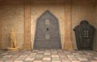 The Forlorn Temple Escape walkthrough