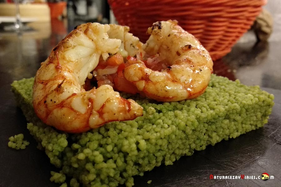 Gastronomía de Huelva
