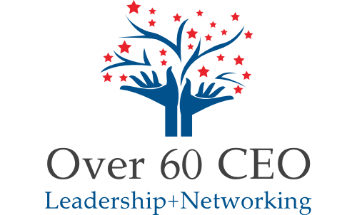Over 60 CEO website