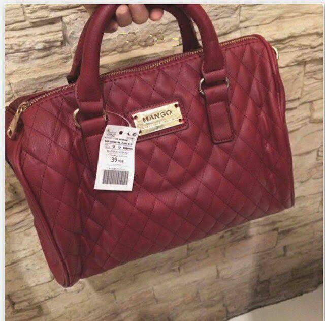 Original Handbag 100 With Money Back Guarantee If Proven Otherwise