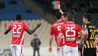Σχόλιο για την επίμαχη φάση του ματς κυπέλλου ΑΕΚ - Πλατανιάς
