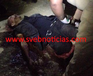 Balacera en Jesus Carranza hoy Domingo deja varios muertos