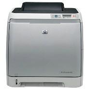 baixar Driver HP Color LaserJet 1600