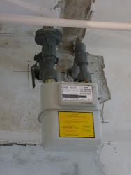 煤氣 (永基工程公司): 煤氣特許代理商