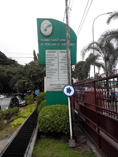RS Jiwa dr. Soeharto Heerjan