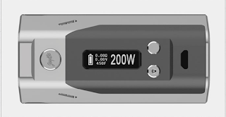 Get your Wismec DNA200 on official authorized website!