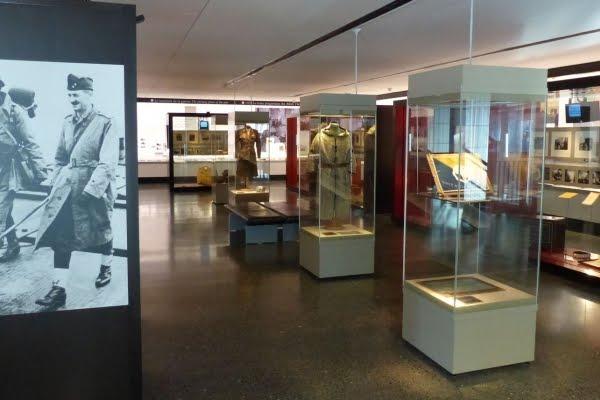 Muzeum Jeana Moulina w Paryżu