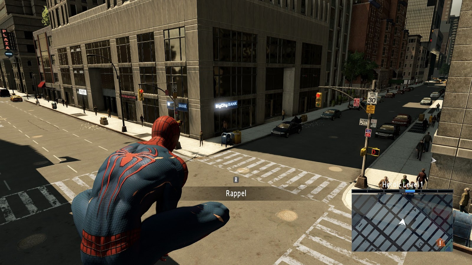 Spider man 3 pc game free download full.