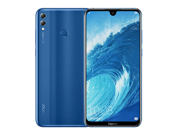 Huawei Honor 8X Max - Price In India, Specifications & Features