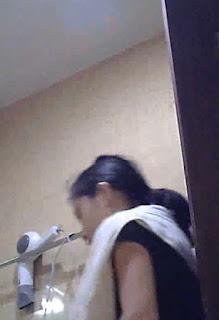 แอบถ่ายสาวในโรงแรม