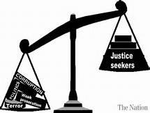 Justice Seeker Challenges in Nigeria